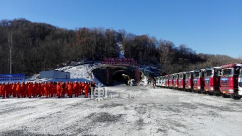 牡佳电化,佳鹤铁路,铁力至伊春铁路,牡丹江至沈阳铁路(省内段)